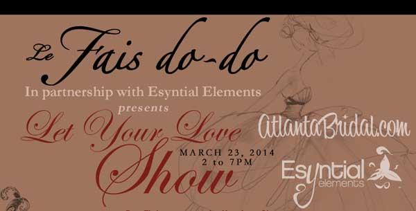 Atlanta Bridal Event to Benefit Lupus