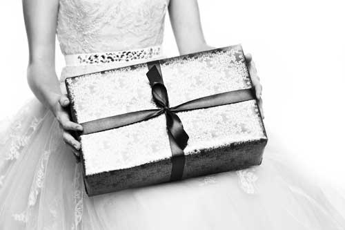 Wedding Gifts For The Couple Who Has Everything: Document Moved